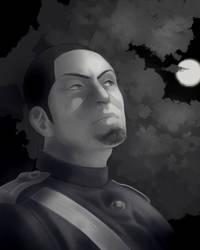 tsuki and the tsuki