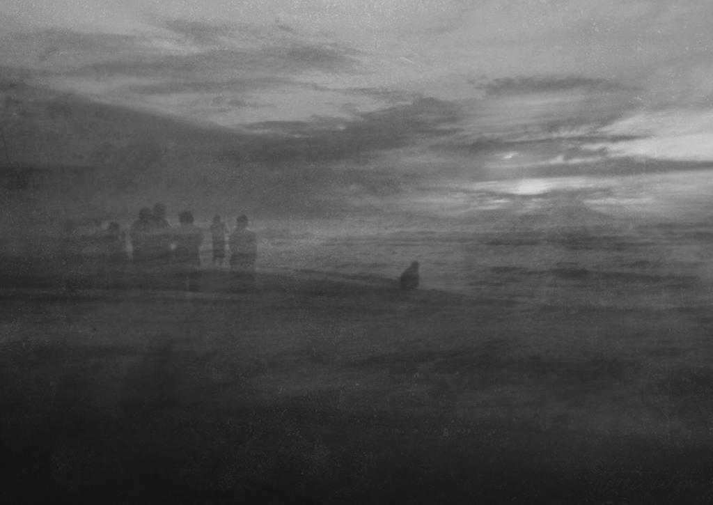 ghosts by Reunaa