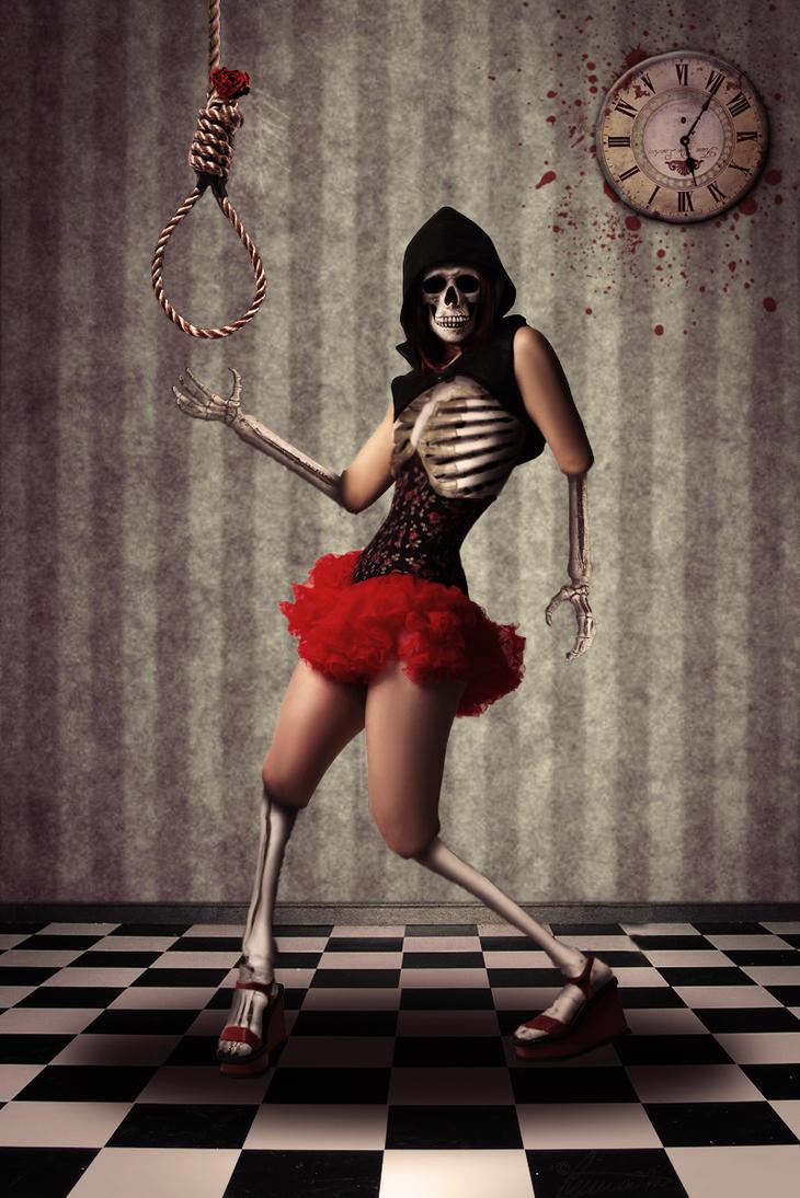 Death Doll by Reunaa