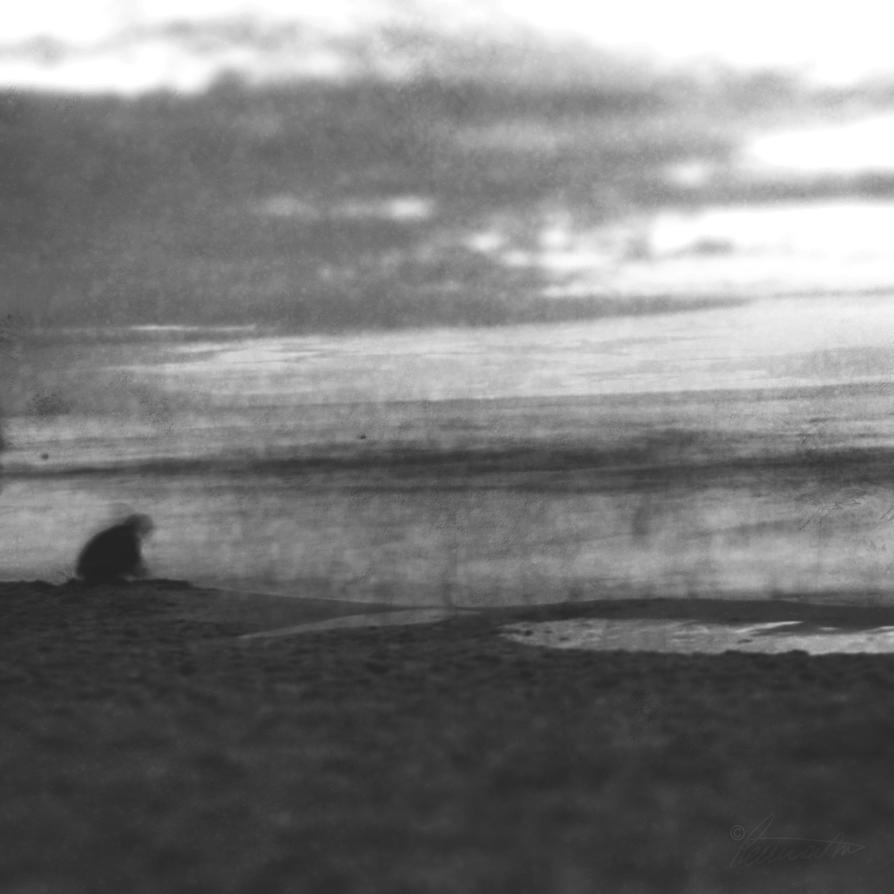 forgotten landscape by Reunaa