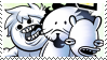 Oneyplays Stamp by OhHadivist