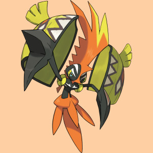 Tapu-Koko's Profile Picture