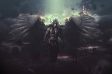 Memnoch's Wrath