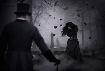 The Mourning Gloom