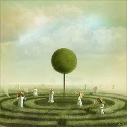 Kindergarden by AandG