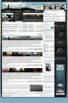 OPTERIA V3 collabo website