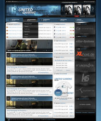 United Gaming V6 4 Sale by jN89