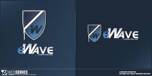 eWave Logotype by jN89