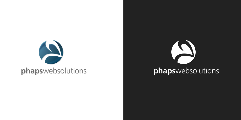 phapswebsolutions Logodesign by jN89