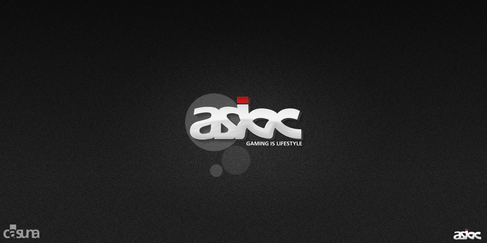 asixx logodesign by jN89
