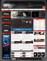 Asixx.Online 2.0 by jN89