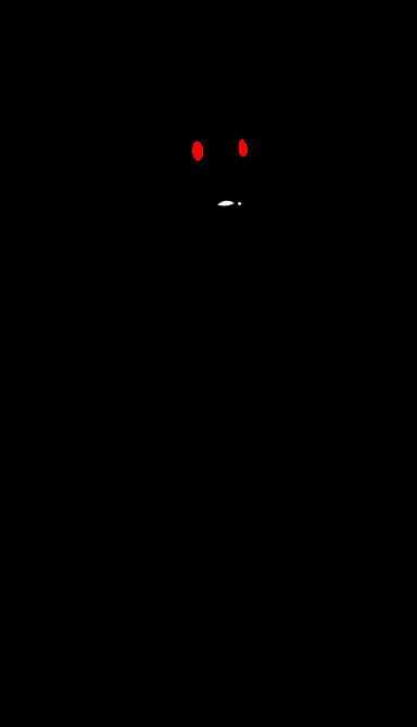 werewolf linework (F2U)