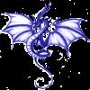 dragon icon by zuzu96