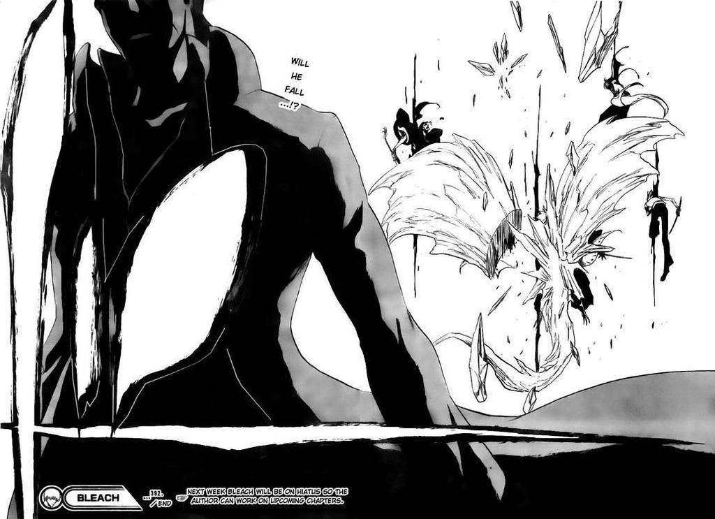 Sosuke Aizen vs  Yukari Yakumo - Prelude by hakuxtemari on
