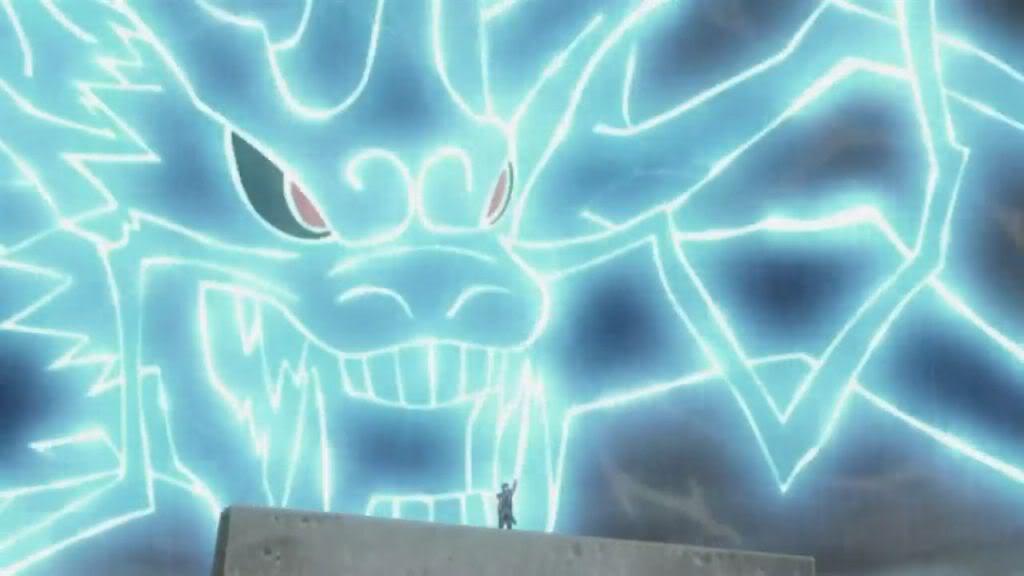 Kirin sasuke gif