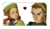 PipitxKarane Stamp by Chronarchs-Companion