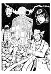 Doctor Who Tribute piece!
