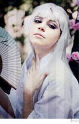 Shizuka Hio by Faid-Eyren