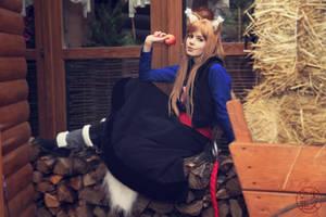 Horo Winter Dress by Faid-Eyren