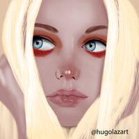 Xenia Lau portrait