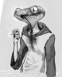 Froggled by BoyFugly