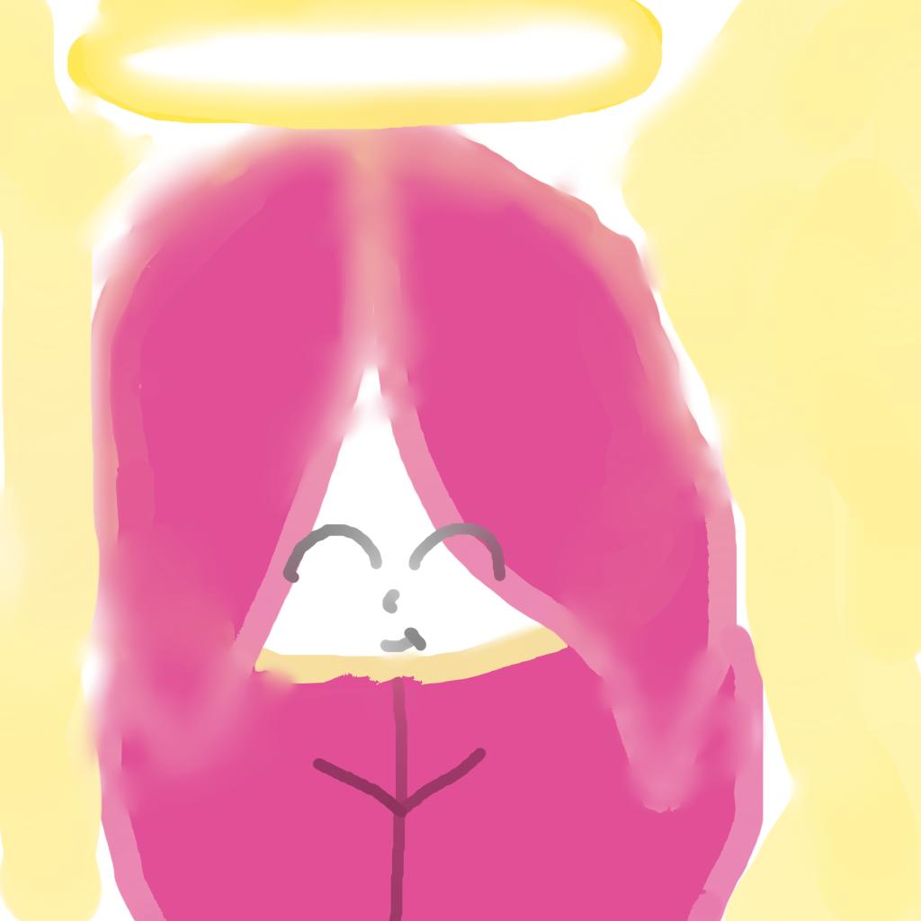 Angel!~ by fantagerocks2013