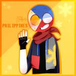 Countryhumans Philippines