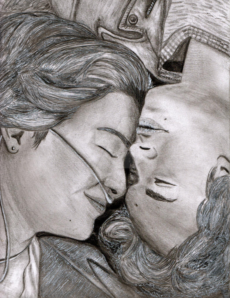 The Fault in our Stars by TheAugustJayhawker