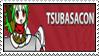 Tsubasacon Stamp by TsubasaCon