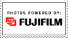Fuji by SC-stamps