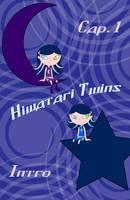 Hiwatari Twins Portada Intro by SianaLaurie