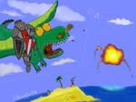 PVK 2 - The pirate's revenge