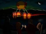 Blimp Armageddon