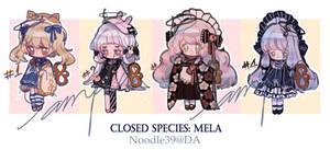 (closed) CS: Mela adoptable #3