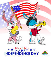 Happy 4th of July! by joaoppereiraus