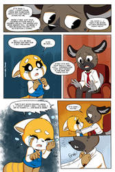 COMM - After Date (Page 3) by joaoppereiraus