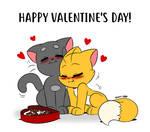 Happy Valentine's Day 2019