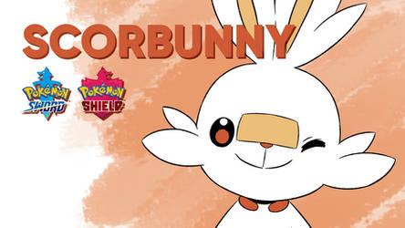 Scorbunny - Video Version (w/ Sound) by joaoppereiraus