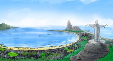 Rio by joaoppereiraus