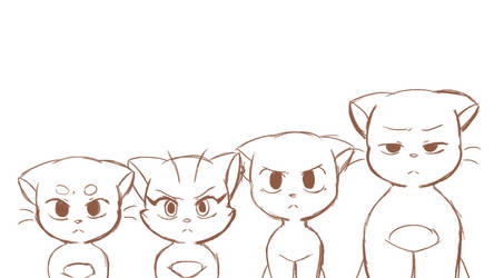 RIP Grumpy Cat by joaoppereiraus