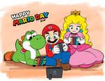 Happy MAR10 Day 2020