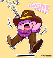 COMM - The Rootinest Tootinest Shootinest Poyo