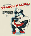 Sharon Macucci