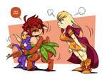 Spyro is Mine