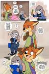 Judy's Unintentional Innuendo (2-3)