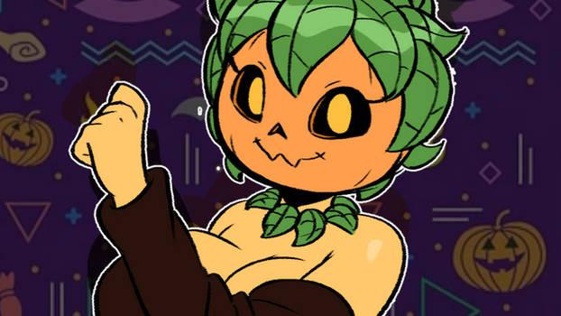 Dance, Pumpky (Animation)