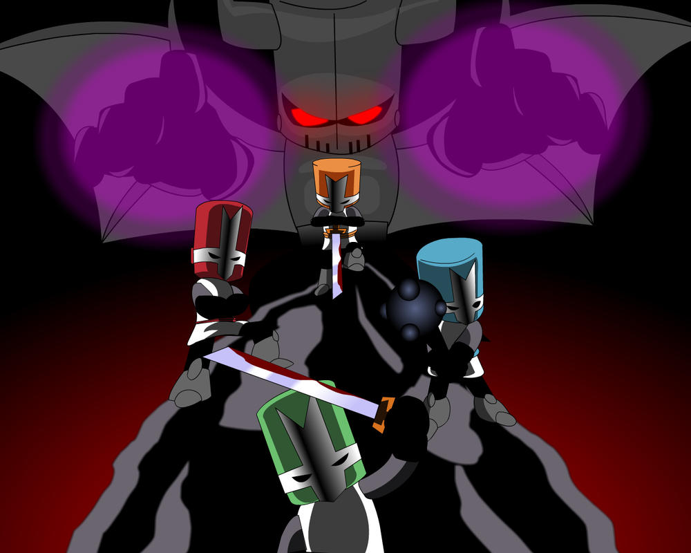 How to play Castle Crashers