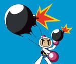 Bomberman is the bomb