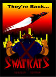 Swat Kats Movie poster