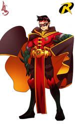 Robin alt by pychopat2